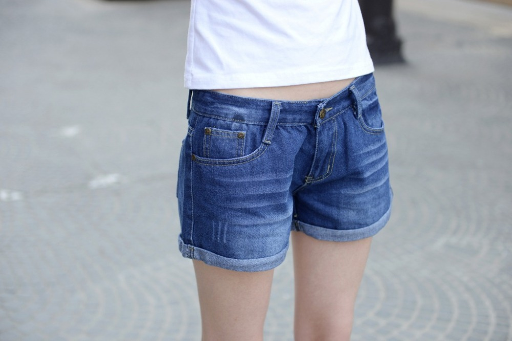 Best Womens Denim Shorts