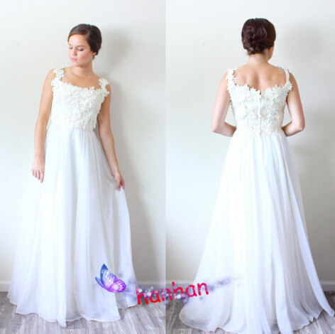 Vintage Shabby Chic Wedding Dress Fashion Dresses - Shabby Chic Wedding Dress