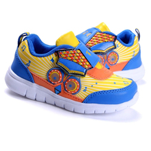 owl pattern will light at the eye children glowing sneakers, table casual white tennis shoes for girls and boys tennis shoes(China (Mainland))