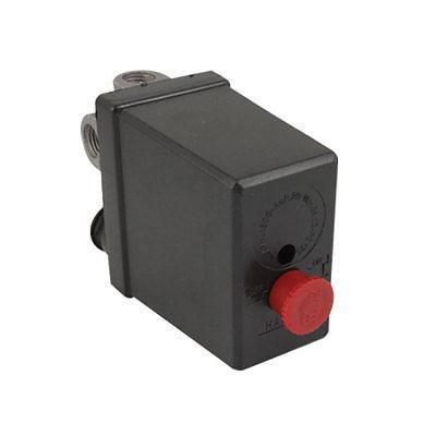 Nc 4 ports air compressor pressure switch control valve 175 psi ac