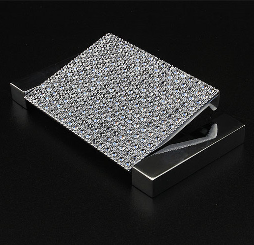 Гаджет  Crystal silvery 64mm  zinc alloy furniture handle knob pull modern style for cabinets doors drawers cupboards None Мебель
