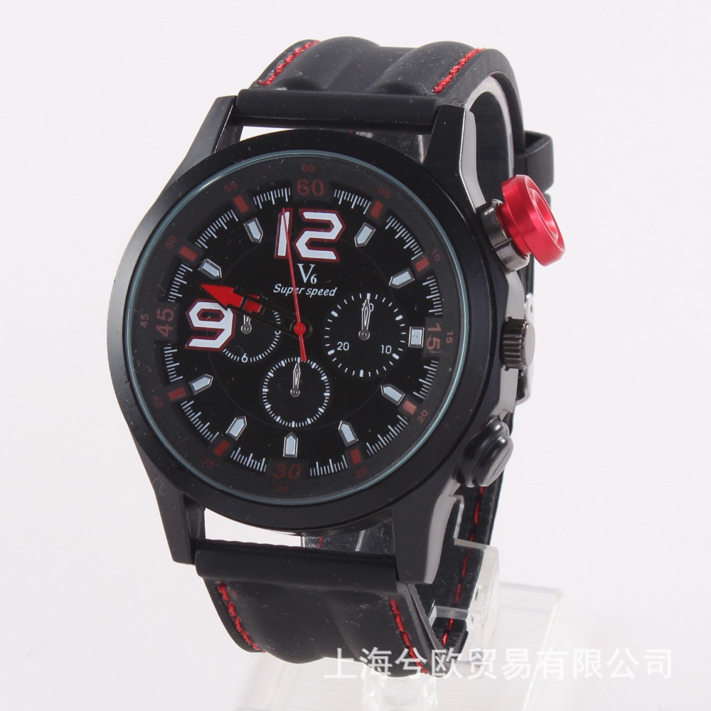 2015 quartz sport watches big business