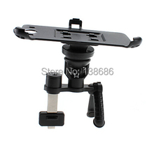 Car Air Conditioning Adjustable Stand Smart Phone Holder for Samsung Galaxy S3 SIII i9300