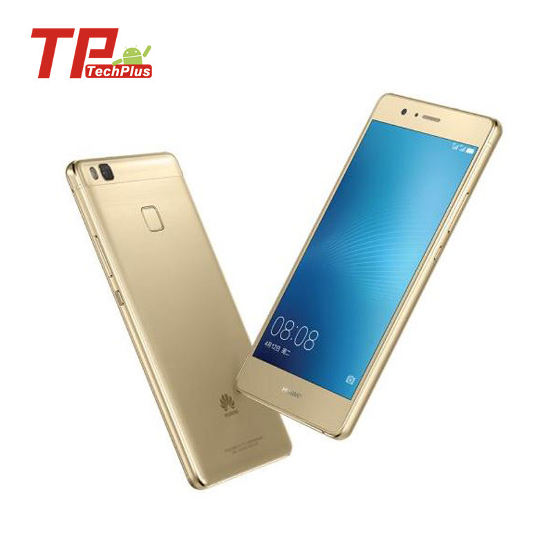 STOCK! 2016 Original 5.2 Inch Huawei G9 Lite Fingerprint Octa Core Cell Phone 3GB RAM 16GB 13.0MP Android 6.0(China (Mainland))