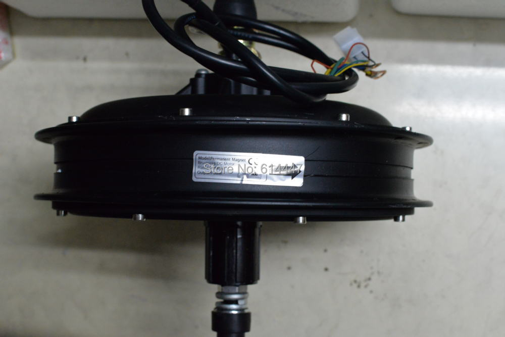 500W-1000W- 500W ebike Motor 3000W electric bike Hub Motor 36-72V(China (Mainland))