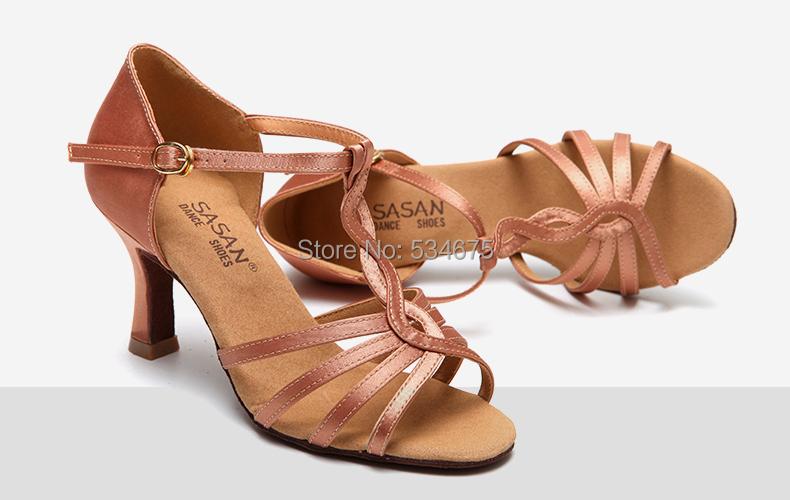 Ladies Comfort Dance Shoes
