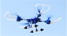 RC Quadcopters W606-2 4D Roll 4CH 2.4G 2MP WIFI Real-time Plane Model Toys RC Aircraft with LED