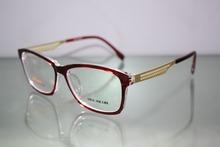 Custom made glasses minus shortsighted BLOND LARGE FRAMED briller reading glasses -1 -1.5 -2 -2.5 -3 -3.5 -4 -4.5 -5 -5.5 -6