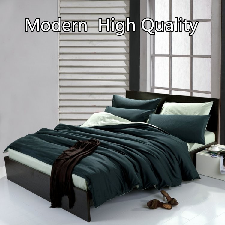 Modern Bedding Designs Japan Quality Satin Print Bedding