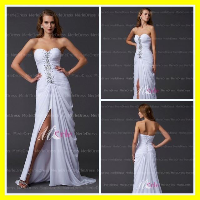 Affordable Plus Size Evening Dresses 46