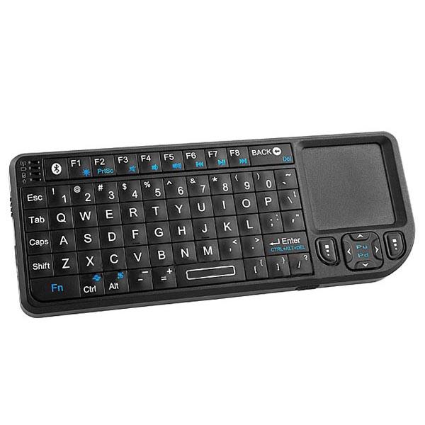 Гаджет  VSEN Superior  Black Practical Beautiful Convenient Mini Wireless Bluetooth Keyboard  None Изготовление под заказ