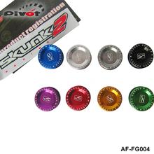 Cam racing seal per honda/prelude/acura integra b16 b18 b20 h22 h23 colore predefinito è il rosso TK-FG004(China (Mainland))