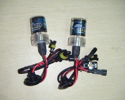 Free shipping HID xenon light blue red pink yellow white