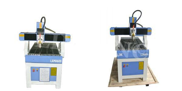 cnc router auto tool changer/LINK cnc router0609/advertising cnc router6090 with Fuling inverter(China (Mainland))