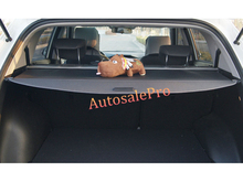 Buy Hyundai Santa Fe 7 Seats Pass 2013 2014 2015 2016 Rear Trunk Security Shade Black Hatch Cargo Cover Shield for $56.55 in AliExpress store