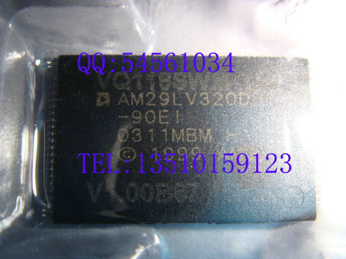 Am29lv320d-90ei amd dual(China (Mainland))