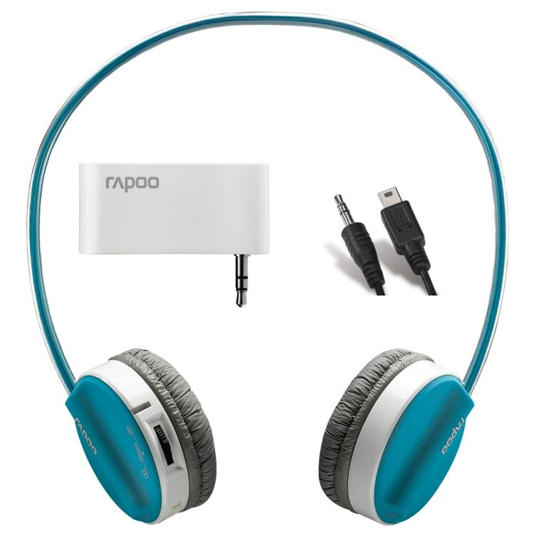 how to set up wireless headphones for computer