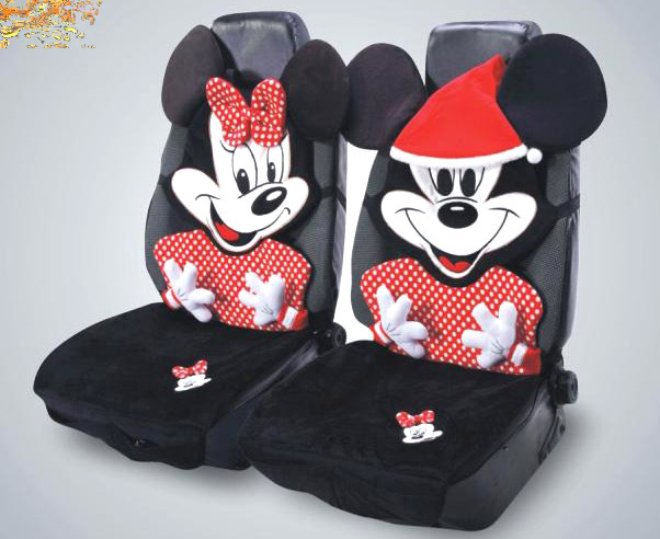 Cute Mickey Mouse Car Seat Covers Sets Discount Lovely
