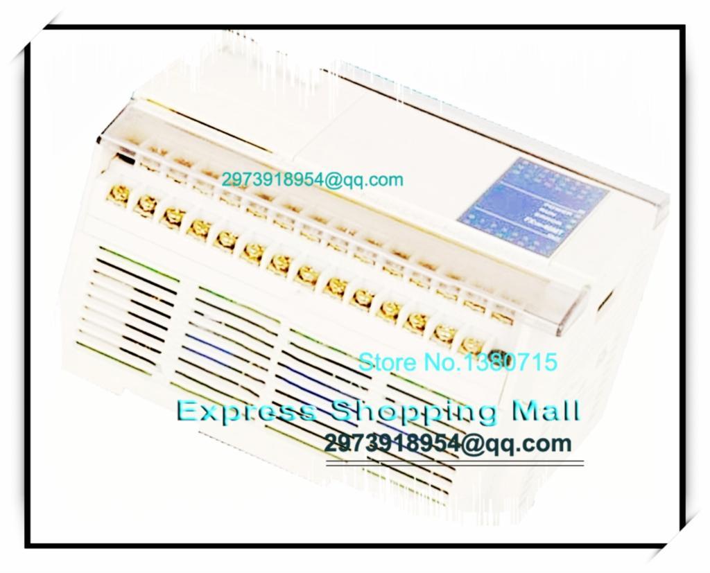 LX2N-40MR-A WECON PLC 100-240V AC 24 point 24V relay 16 point 1 COM(China (Mainland))