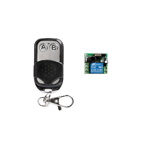 HOMSECUR 1Pcs Wireless Remote Control Remote Switch For Door Lock Access Control System(China (Mainland))