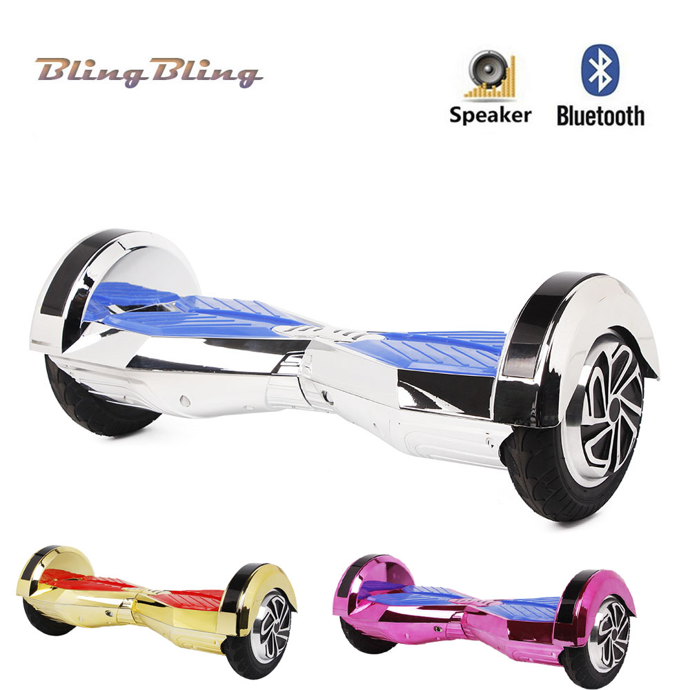 8 Inch 2 Wheel Self Balance Electric Scooters Smart Skywalker Board Factory Direct Sale Hoverboad Self balancing scooter<br>