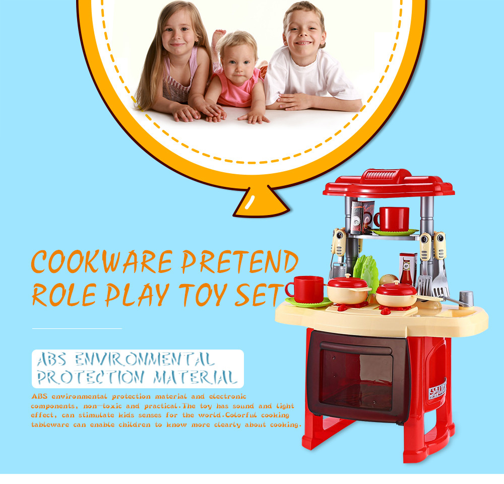 Best Wholesale Kids Kitchen Toys Beauty Cooking Toy Play For ...