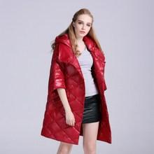 RONGZHIYU 2016 New winter Warm Cotton Clothing Cotton padded Coat Women's Clothing half Sleeve Coat Jacket Windbreaker autunno