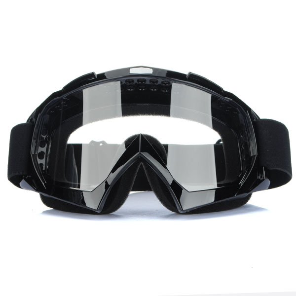 Super Motorcycle Bike ATV Motocross Ski Snowboard Off-road Goggles FITS OVER RX GLASSES Eye Lens<br><br>Aliexpress