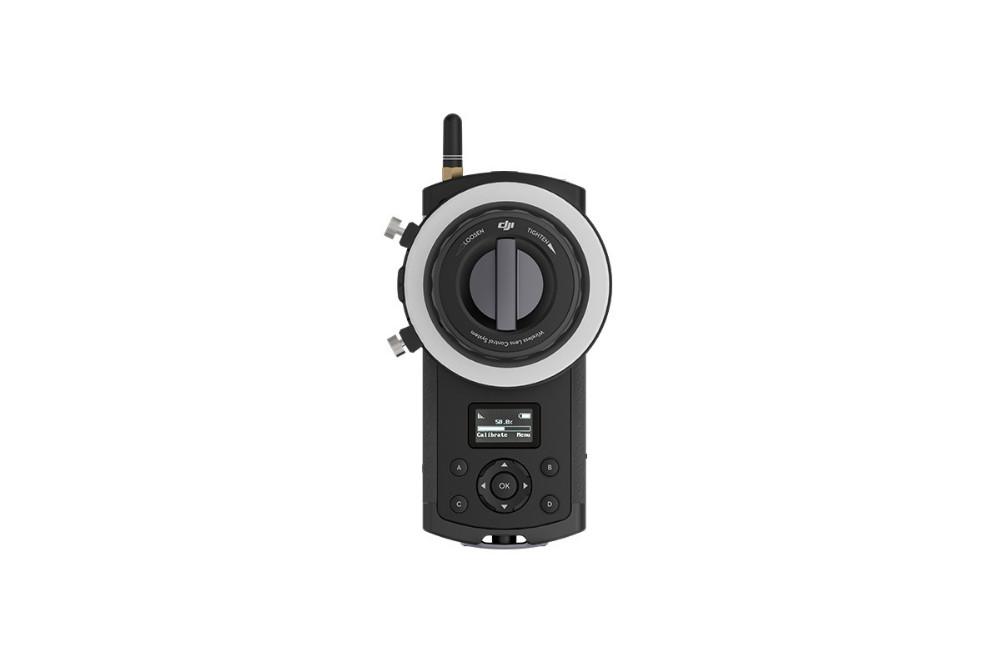 Original DJI Focus Wireless Follow System for Ronin M 2.4Ghz Gimbal Accessories