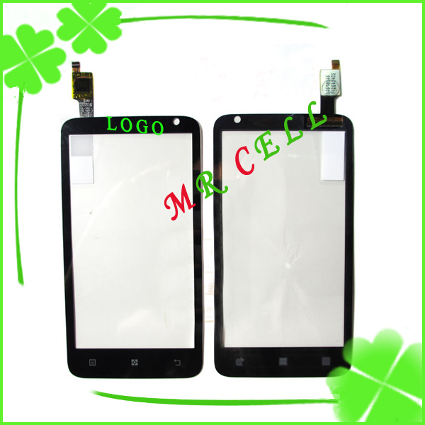 for Lenovo S720 touch screen digitizer touch panel touchscreen free shipping