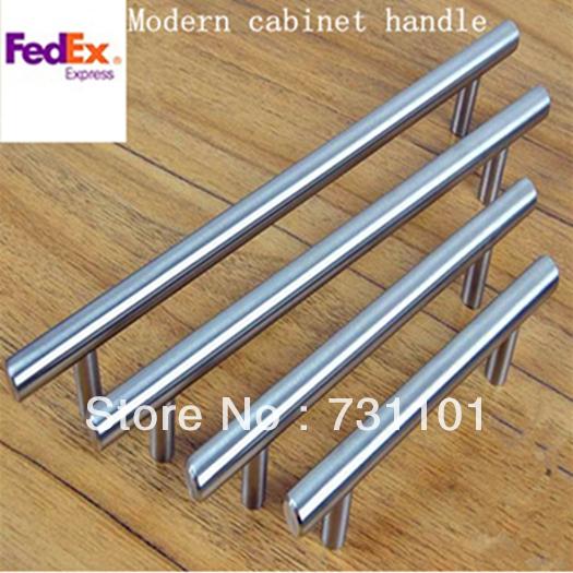C C 160mm Length 250mm D 10mm Furniture Hardware Kitchen Cabinet Handle Bar Pull Handle
