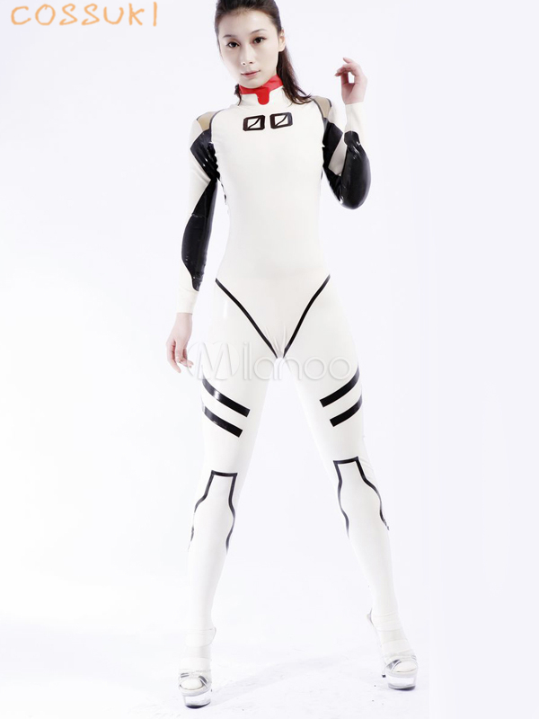 Free shipping! Newest! Halloween! High quality! Trendy Unisex Bodysuit Latex Catsuits Zentai Suit