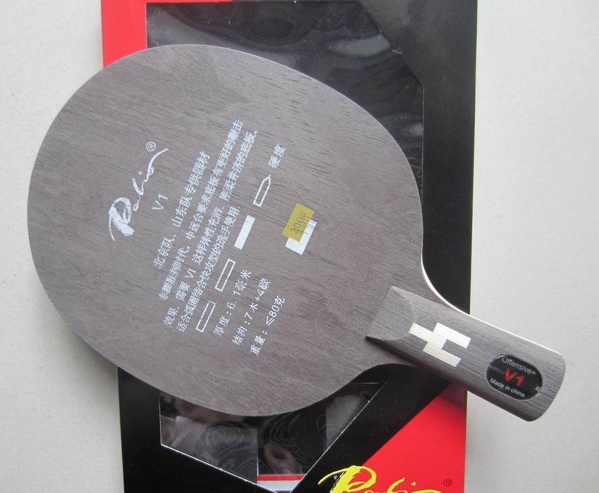 Ракетки для настольного тенниса из Китая
