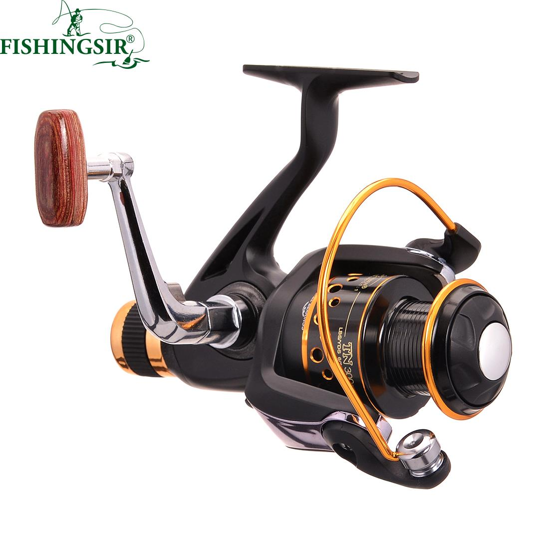 Popular salmon reels buy cheap salmon reels lots from for Salmon fishing reels