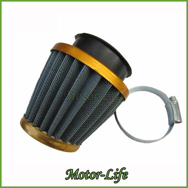 high performance dirt bike air filter Mini motocross engine air cleaner for 110cc 125cc 150cc pit bike(China (Mainland))
