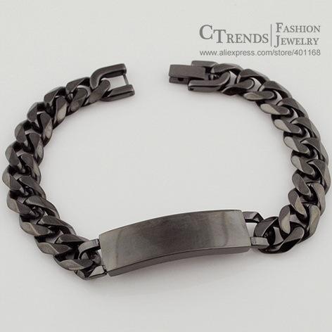 ID браслеты из Китая