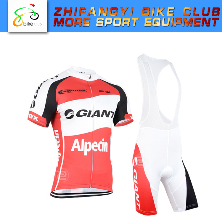 Best Choice!! 2015 Giant MTB Cycling Jersey Bib Shorts Ciclismo Kits Short Sleeve Maillot Clothes Bike Wear!- Z027 Free Shipping(China (Mainland))