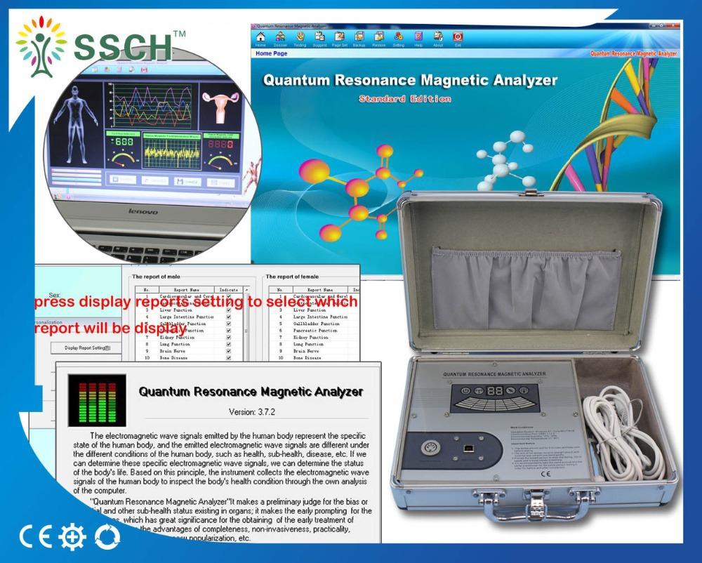 Спектроскопия Магнитно-Резонансная