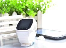 Smartwatch 2015 bluetooth-смарт часы M26 с из светодиодов дисплей / набрать / сигнализации / музыкальный плеер / шагомер для смартфонов Android