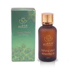 Powerful stovepipe essential oil leg slimming weight loss and slim products 30 ML free shipping