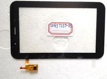 Free Film+ Original New SUPRA NVTAB 7.0 3G Tablet Capacitive Touch Screen Digitizer Touch Panel Glass Free Shipping