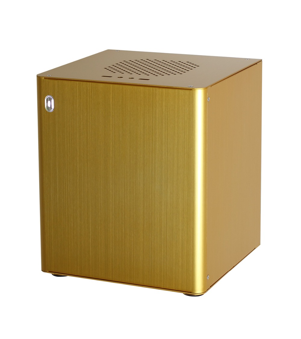 Realan E-D3 Vertical Computer Cases, personalized computer cases without power supply(China (Mainland))