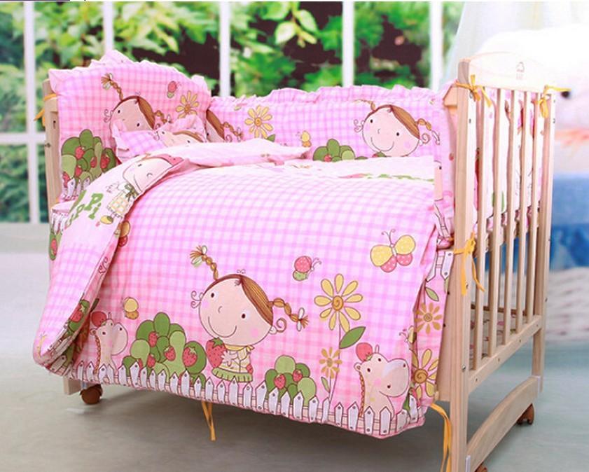 Фотография Promotion! 10PCS Newborn Bedding Set for Baby