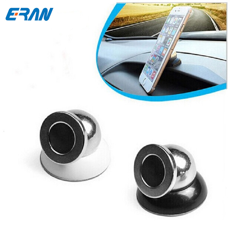 Universal Mini Car Magnetic Dashboard Phone Holder For Iphone Accessories GPS Car Mount For Samsung Magnet Stands Car Holder(China (Mainland))