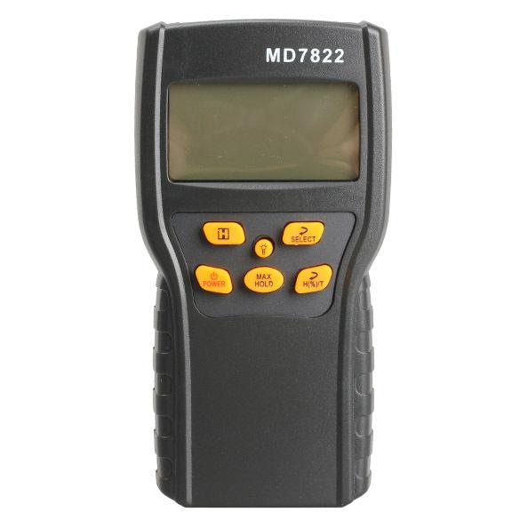 Гаджет  Digital Grain Moisture Temperature Meter Tester Measuring Probe New E1Xc None Инструменты