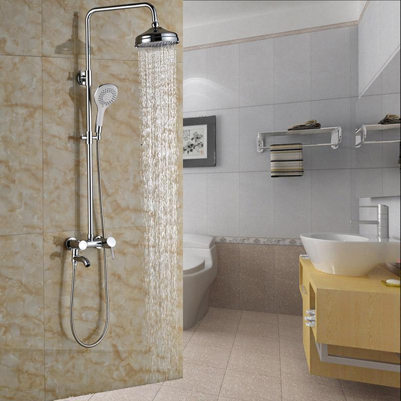 Grifos de la ducha al aire libre de alta calidad compra - Grifos bano baratos ...
