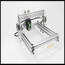 1600mw DIY laser engraving font b machine b font 1 6W diy font b marking b
