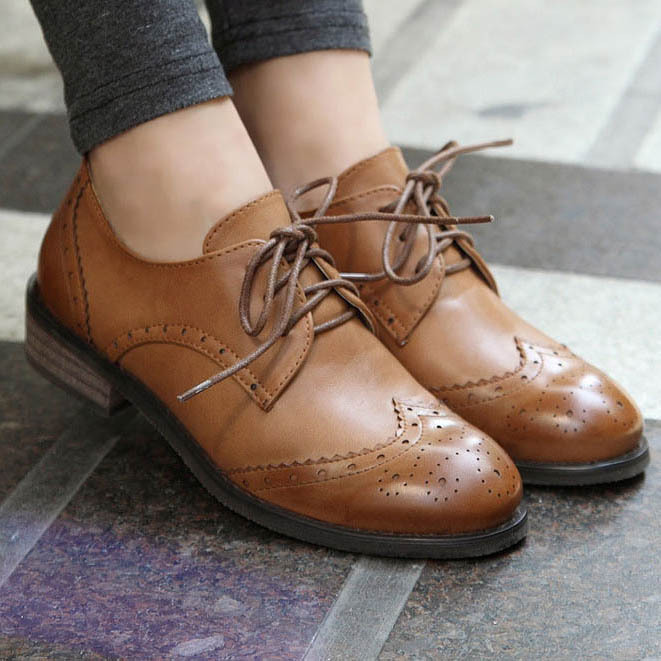 Find great deals on eBay for womens leather lace up shoes. Shop with confidence.