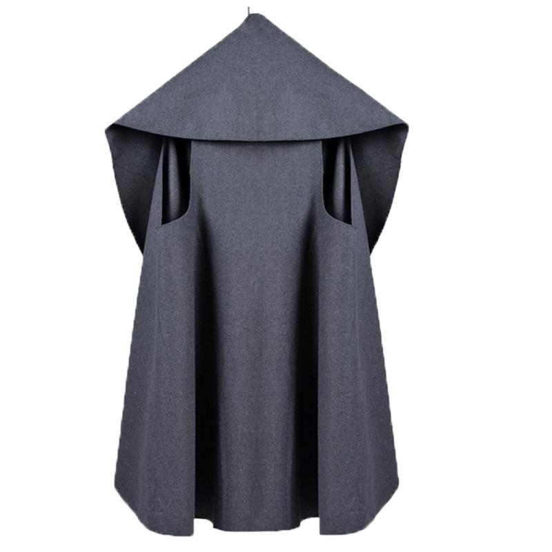 Верхней одежды 2015 новых женщины жилетка Colete Feminino Большой размер свободной нерегулярные свободного покроя женские пальто куртки жилет пальто 6 цветов