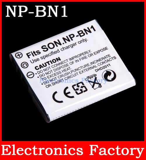 3.7V 700mAh NP-BN1 NPBN1 Digital Camera Rechargeable Li-ion Battery Pack for Canon Sx510 Sx170 Sx600 Sx700 S120 S200 Hs Sx280(China (Mainland))